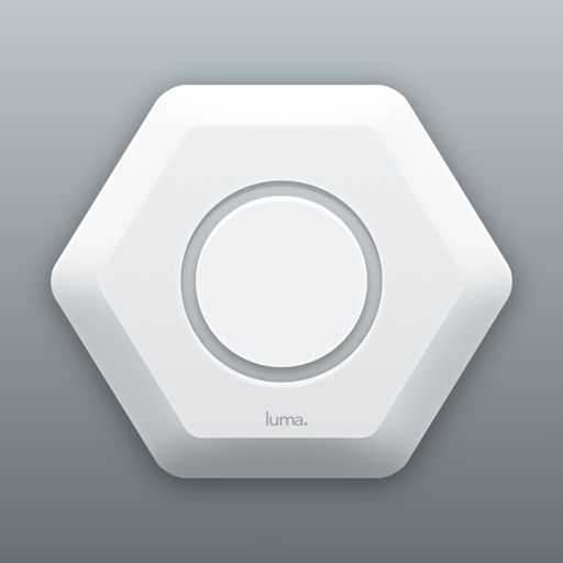 Luma - Surround Wifi