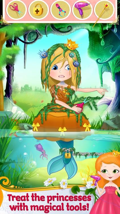 Fairytale Fiasco - Royal Rescue