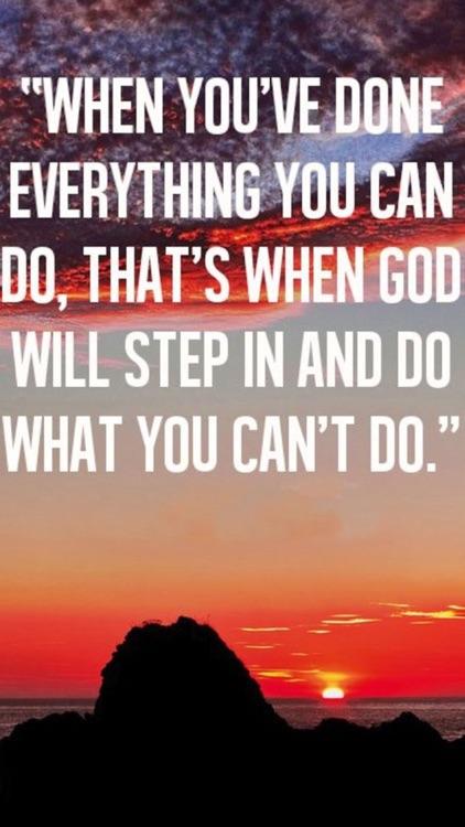 Bible Quotes - Verse, Daily Meditations Wallpapers screenshot-3