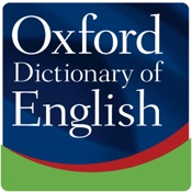 Oxford Dictionary of English FREE