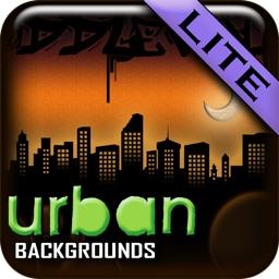 Urban Backgrounds Lite