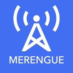 Radio Channel Merengue FM Online Streaming