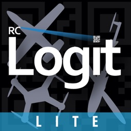 RCLogit Lite - Drone Safety, Hazard & Logging App