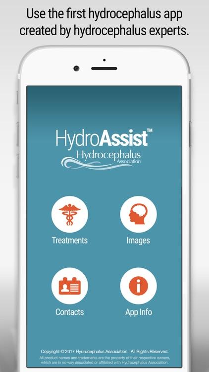 HydroAssist