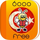 6000 Words - Learn Turkish Language for Free icon