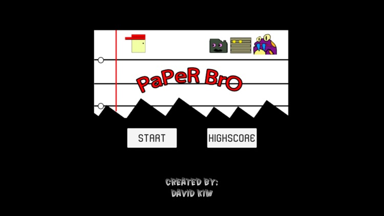Paper Bro