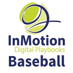 InMotion Baseball Playbook