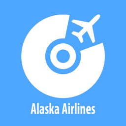 Air Tracker For Alaska Airlines Pro
