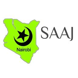 SAAJ Nairobi
