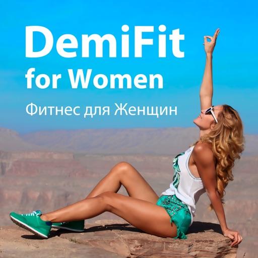 Demifit: Fitness for women