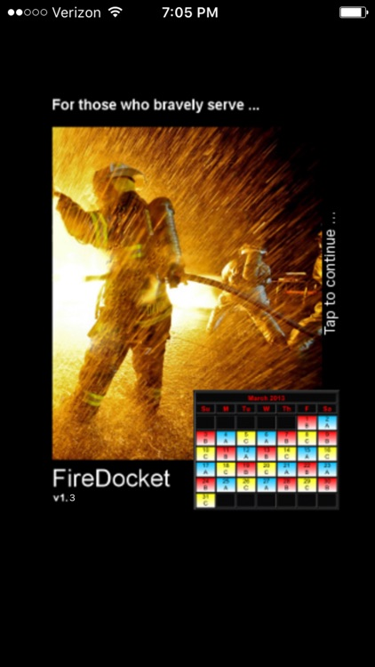 FireDocket screenshot-0