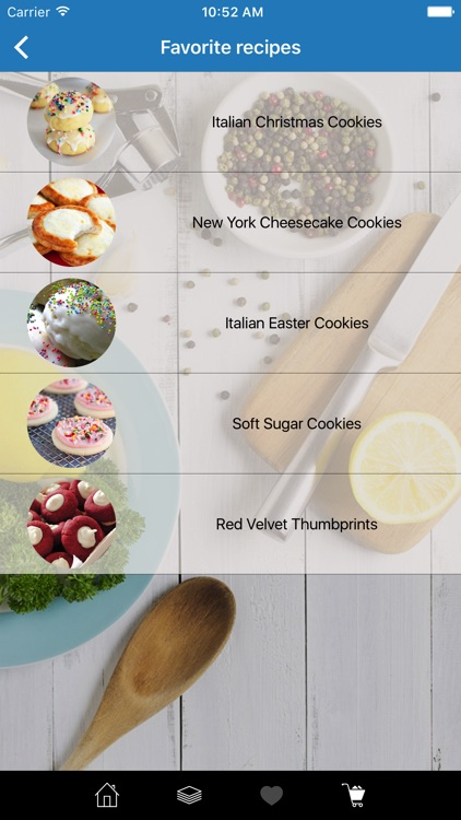 Cookie Recipes for You!