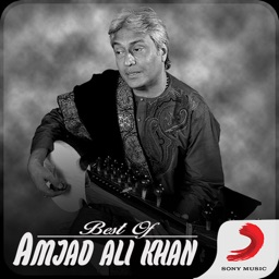 Best Of Amjad Ali Khan Songs