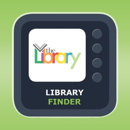 Library Finder : Nearest Library