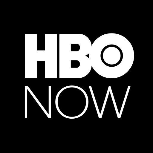 HBO NOW: Stream original series, hit movies & more app logo