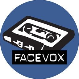 FACEVOX: Social Sound System
