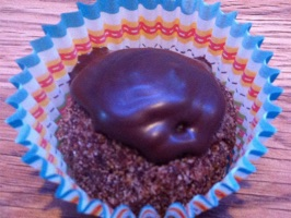 Lawless RumBalls - This secret family recipe was passed from mother to daughter, or RumBall Queen to Princess