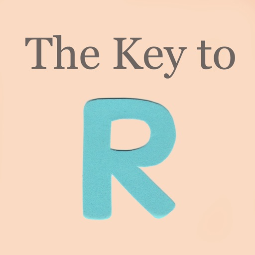 The Key to R