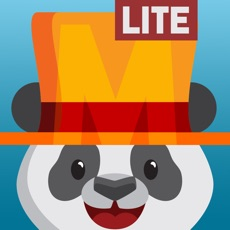 Activities of Magic Hat: Wild Animals Lite for iPad - Playing and Learning with Words and Sounds