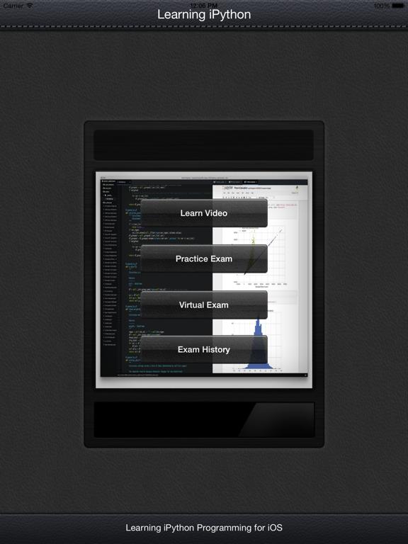 Learning iPython screenshot 6