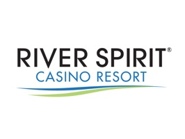 Official Sticker Pack for River Spirit Casino and Resort