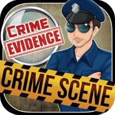 Activities of Hidden Objects:Crime Evidence Hidden Object
