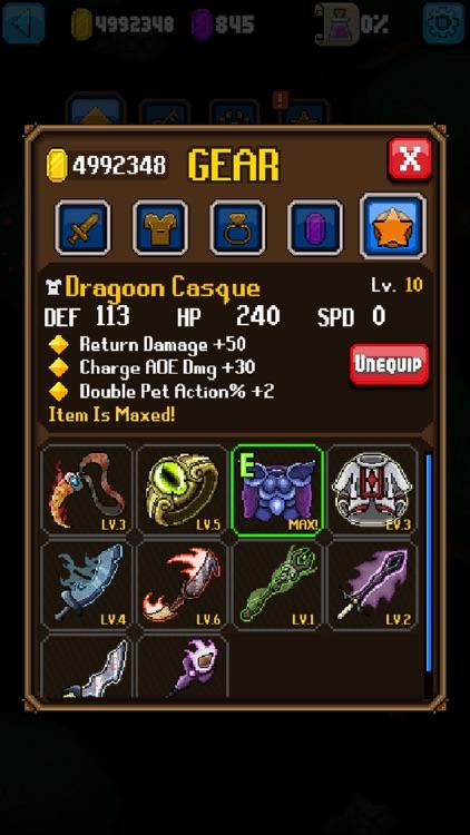 Dash Quest screenshot-3