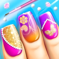 Codes for Fashion Nail Salon Game: Amazing Nail Art Designs Hack