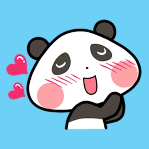 Baby Panda Emoji