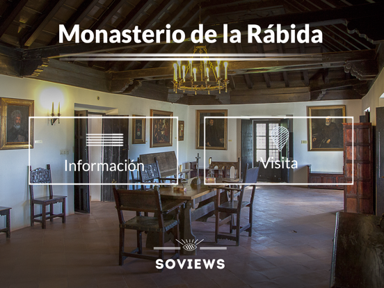 Monastery of La Rábida screenshot 4