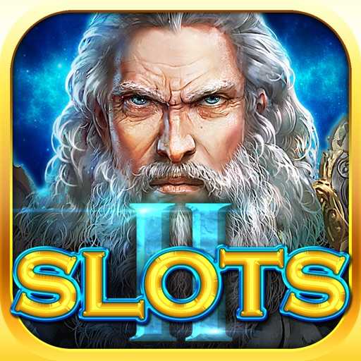 Titan Slots™ II - Hot Vegas Casino Slots Games