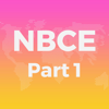 Thuy Pham - NBCE® Part I 2017 Exam Prep artwork
