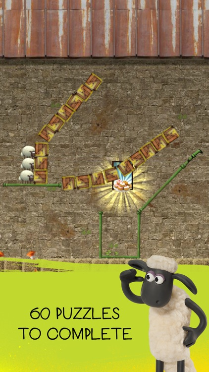 Shaun the Sheep - Sheep Stack screenshot-4