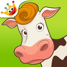 Activities of Dirty Farm: Animals & Games for toddlers and kids