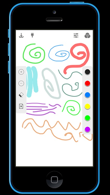 Drawing SketchPad screenshot-1
