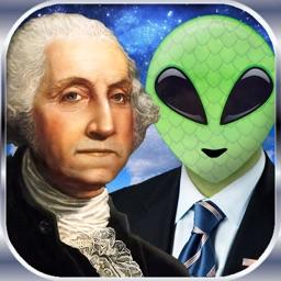 Presidents vs. Aliens®