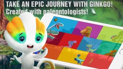Screenshot #6 for Ginkgo Dino: Dinosaurs World Game for Children