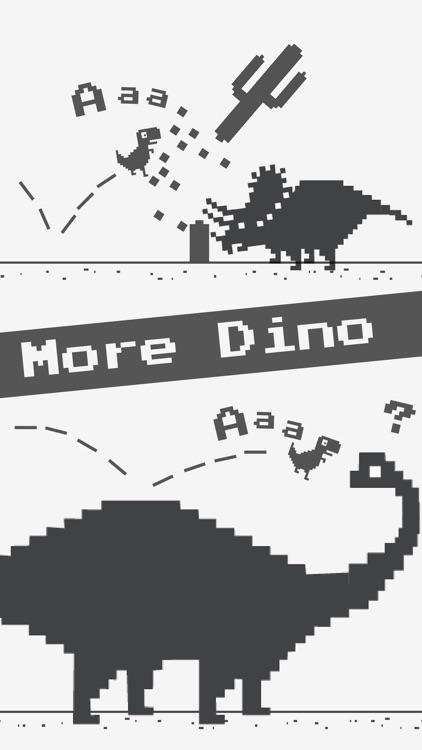 Jumping TRex Complete screenshot-0