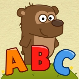 ABC Buddies: Alphabet and Counting