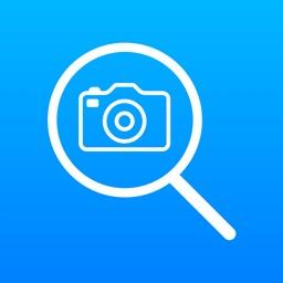 Reverse Image Search App