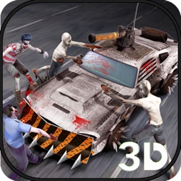 Racing & Kill Zombies On The Highway