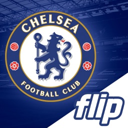 Chelsea FC Flip -  official game