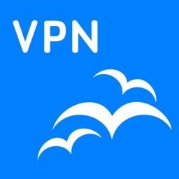 VPN - FlyBird VPN for iPhone