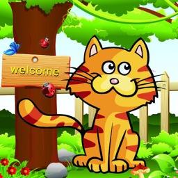 Fashion Kitty Cat - Pet Dress Up & Play