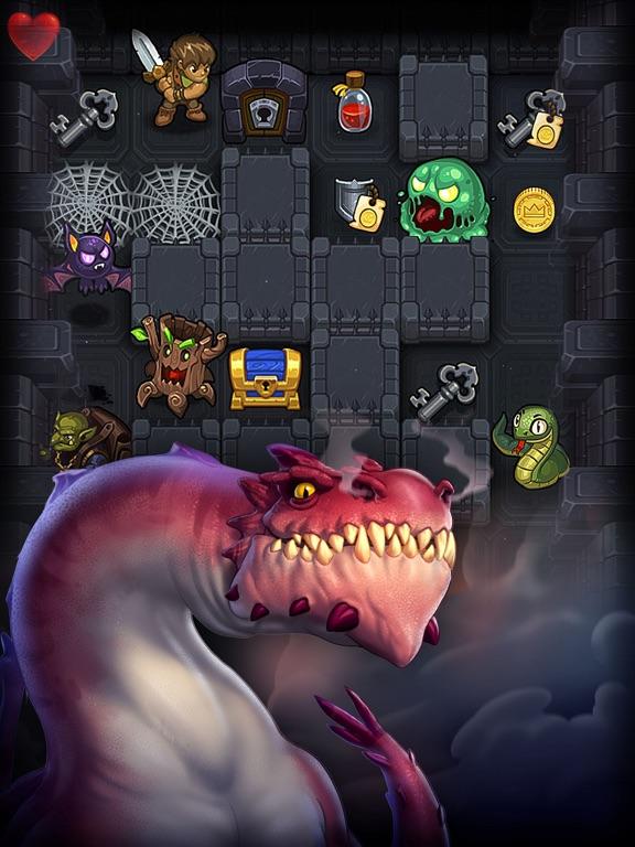 Maze Lordのおすすめ画像4