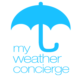 My Weather Concierge® ios app