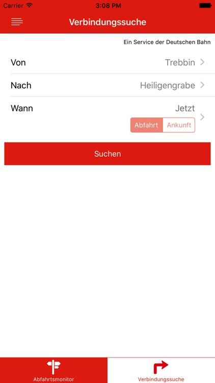 Trebbin App screenshot-4
