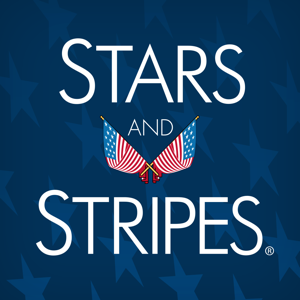 Military News from Stars and Stripes app