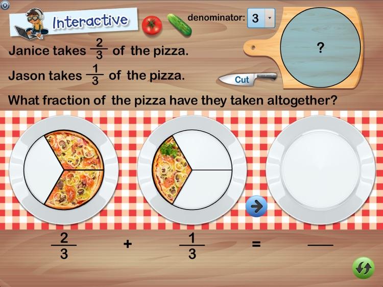 Targeting Maths 2B screenshot-3