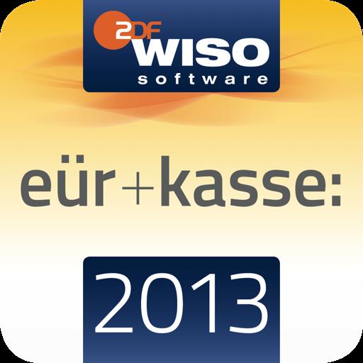 WISO eür + kasse: 2013 - Ideal für Selbständige